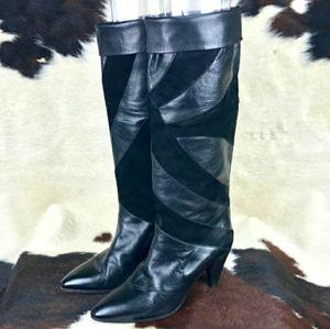 Vintage Charles David Boots